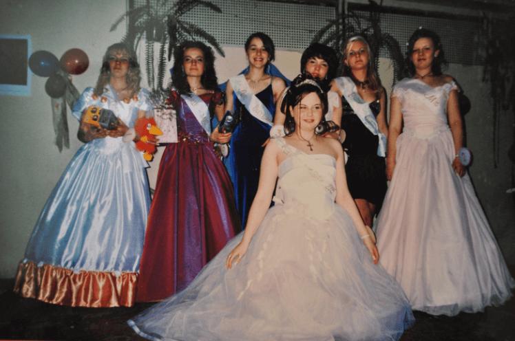 Будьмо красиві! (2005 р.)